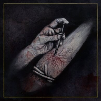 Murmur - Mainlining the Lugubrious LP