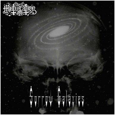 Mutiilation - Sorrow Galaxies Digi CD