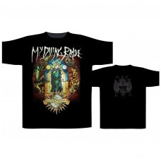 My Dying Bride - Feel The Misery T-Shirt