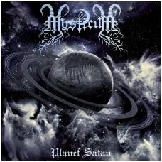 Mysticum - Planet Satan CD
