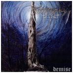 Nachtmystium - Demise CD