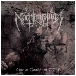 Nachtmystium ‎- Live At Roadburn 2010 LP