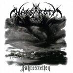 Nargaroth - Jahreszeiten CD