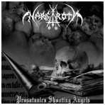 Nargaroth - Prosatanica Shooting Angels LP