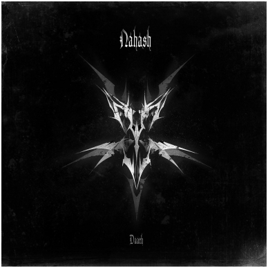 Nahash - Daath 2LP