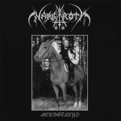 Nargaroth - Herbstleyd CD