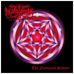 Necrophobic - The Nocturnal Silence Digi CD