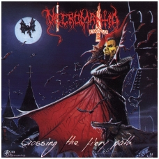 Necromantia - Crossing The Fiery Path LP
