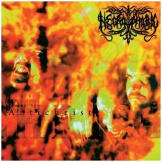 Necrophobic - The Third Antichrist Digi CD