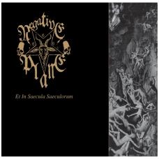 Negative Plane - Et In Saecula Saeculorum MC