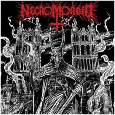 Necromorbid - El Dia de la Bestia CD