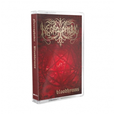 Necrophobic - Bloodhymns MC