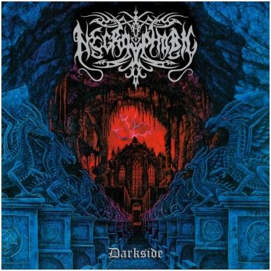 Necrophobic - Darkside Digi CD