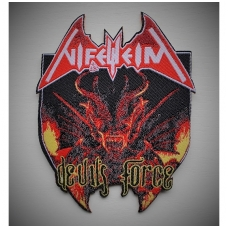 Nifelheim - Devils Force Patch