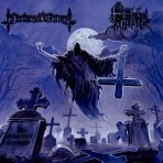 Nocturnal Graves / Hell Spirit ‎- The Gravespirit Sessions CD