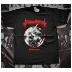 Nocturnal Graves - Satan's Cross T-Shirt
