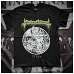 Nocturnal Graves - Titan T-Shirt