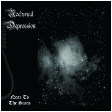 Nocturnal Depression - Near To The Stars CD