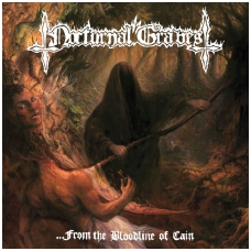Nocturnal Graves - ...From The Bloodline Of Cain CD