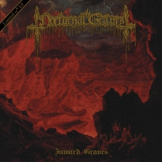Nocturnal Graves - Inward Graves LP
