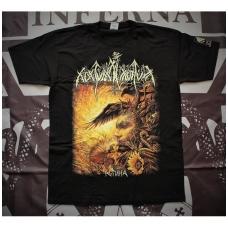 Nokturnal Mortum - Verity T-Shirt