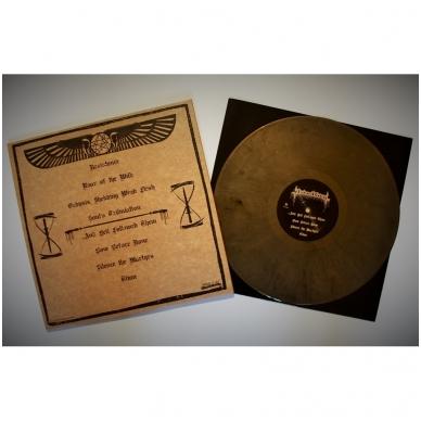 Nocturnal Graves - Titan LP 3