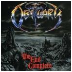 Obituary - The End Complete Digi CD