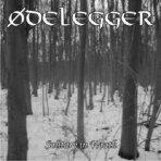 Ødelegger ‎- Solitary In Wrath CD
