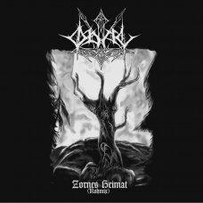 Odal - Zornes Heimat (Rohmix) CD