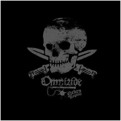 Omnizide - NekroRegime CD