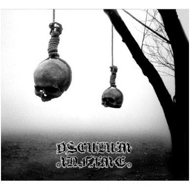 Osculum Infame - Axis Of Blood Digi CD