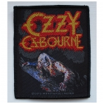 Ozzy Osbourne - Bark At The Moon Patch