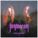 Pentagram - Change Of Heart LP
