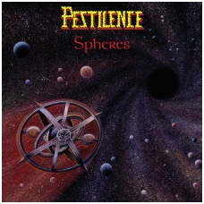 Pestilence - Spheres 2CD