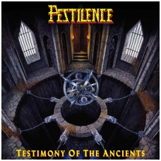 Pestilence - Testimony Of The Ancients 2CD