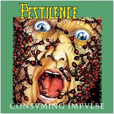 Pestilence - Consuming Impulse 2CD
