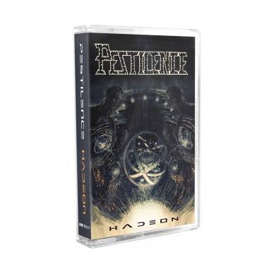 Pestilence - Hadeon MC