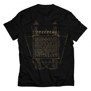 Poccolus - Poccolus T-Shirt 2
