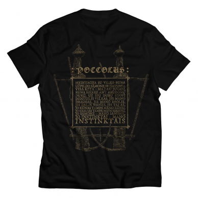 Poccolus - Poccolus T-Shirt 2