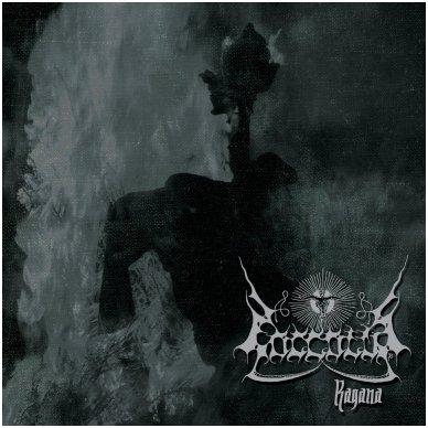 Poccolus - Ragana CD
