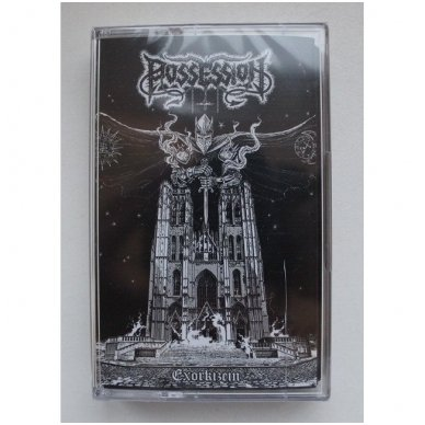 Possession - Exorkizein MC