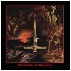 Profanatica - Profanatitas De Domonatia LP