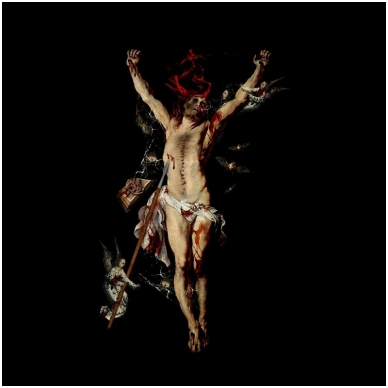 Profanatica - Disgusting Blasphemies Against God Digi 2CD