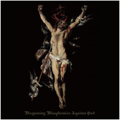 Profanatica - Disgusting Blasphemies Against God LP