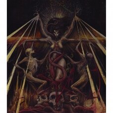 Qrixkuor - Three Devils Dance CD