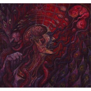 Qrixkuor - Poison Palinopsia Digi CD
