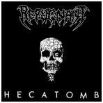 Repugnant - Hecatomb Digi CD
