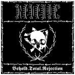 Revenge - Behold.Total.Rejection LP