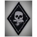 Revenge - Deceiver.Diseased.Miasmic Patch *Pre Order*