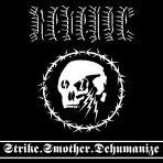 Revenge - Strike.Smother.Dehumanize Digi CD + Patch